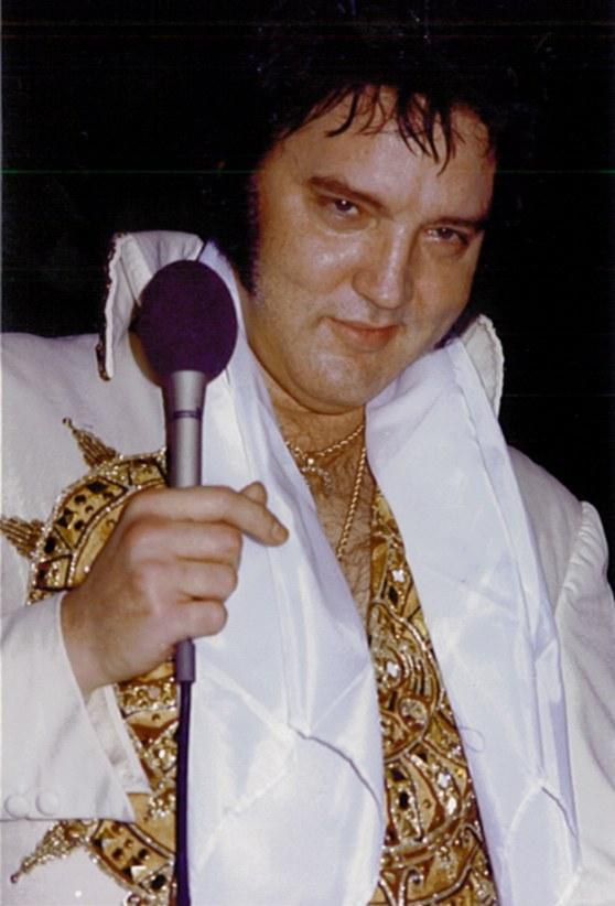 Image result for elvis presley 1977